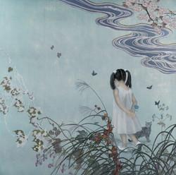 Mother no.1 by Hiroshi Mori