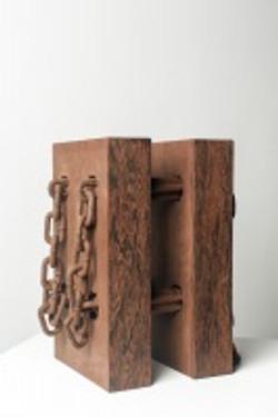 《洞・穿》之三 by 葉森