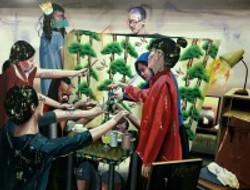 香港 x 台北.G - 影子傳說-2 by 時永駿