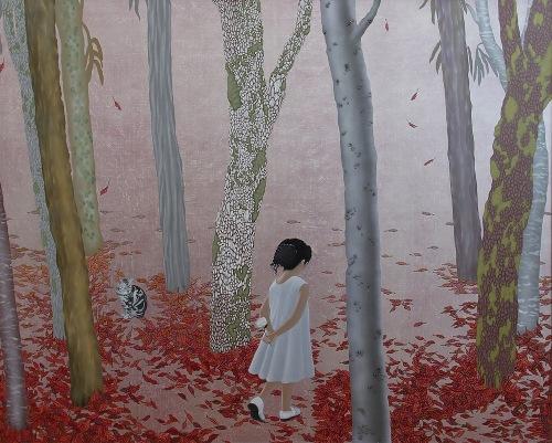 Favorite Place no.9 by Hiroshi Mori