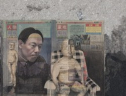 Newspaper - Spotlight by Wu Yiqiang
