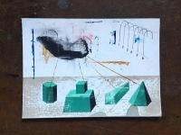 Sketches 14 by Shih Yung Chun