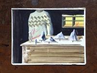 Sketches 15 by Shih Yung Chun