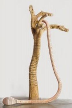 《一樹一蛇》 by 葉森