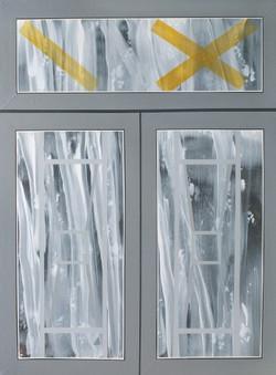 Window 3 by Hye Kyoung Kwon