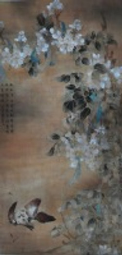雙戲 by 涂毓修
