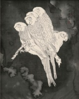 Traces by Tu Yu Shou
