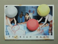 Taipei x Turkey.D - Turkish Bath Pos