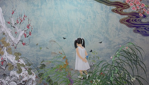Mother no.4 by Hiroshi Mori