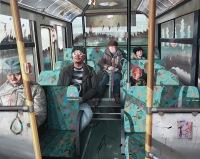 Hong Kong x Japan. C - Bus Ride by S