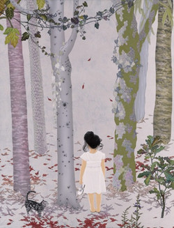 Favorite Place no.21 by Hiroshi Mori