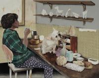 Store.B – Desk by Shih Yung Chun