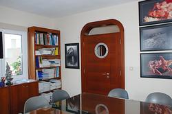 Bodrum COS Office