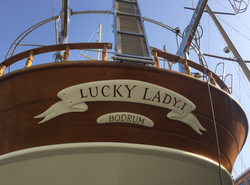 M/S Lucky Lady 1