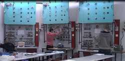 Practical Electrical Workshop
