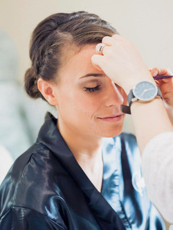 Rebecca Chantrell Makeup