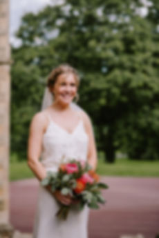 Rebecca Chantrell Wedding Makeup and Hair
