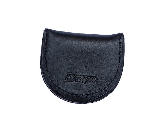 Aborigen leather coin purse