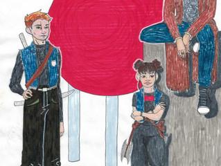 Prix Mangawa - Résultat du concours dessins