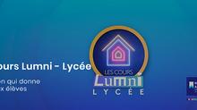 La Maison Lumni : cours pour lycéens