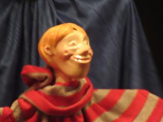 Marionnettistes