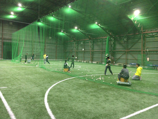 最後の野球教室
