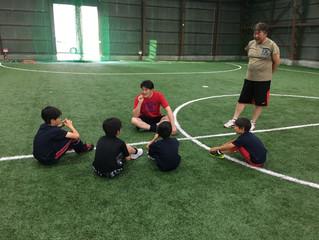 野球教室・野球塾はブリスフィールドで是非体験・体感!!