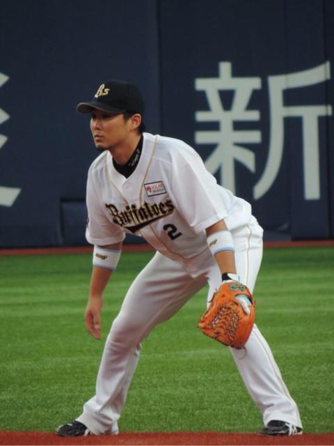 原拓也内野手コーチ