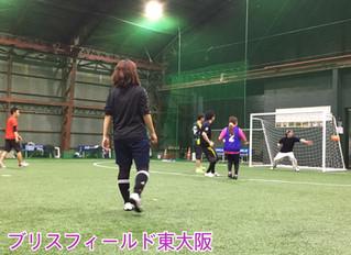 東大阪で初心者個サル♪開催(^^♪