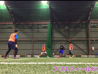毎週水曜日・木曜日21時~23時に東大阪で個サル(個人参加型フットサル)開催中!!