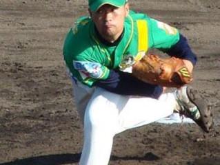 野球が上達したい人の為のマンツーマンピッチングレッスンがスタート!! inブリスフィールド東大阪