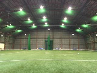 雨の日に最適な室内スポーツ施設