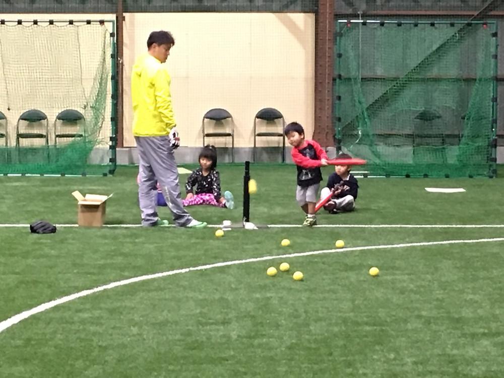 ブリスフィールドスポーツアカデミー 大阪府東大阪市 野球塾・野球教室