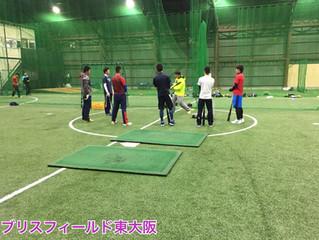 中学3年生限定・野球教室、野球塾をお探しの方必見!!