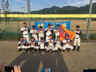 第1回ブリスフィールド東大阪杯野球大会!!