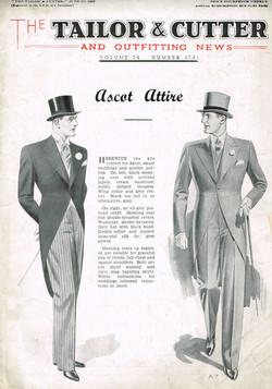 6-1939-June-16 Tailor & Cutter Savile Row