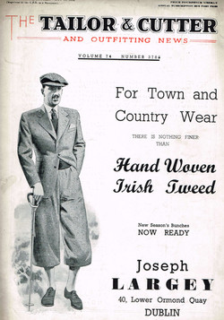 5-1939-May-26 Tailor & Cutter Savile Row