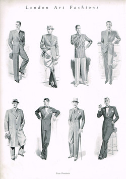 London Tailor & Cutter Savile Row