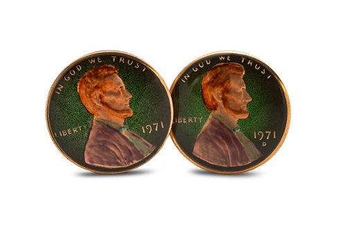 USA 1 Cent Abraham Lincoln