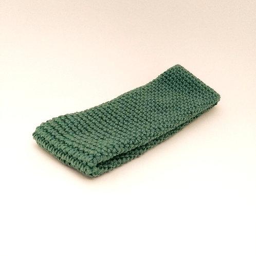 Stirnband blassgrün