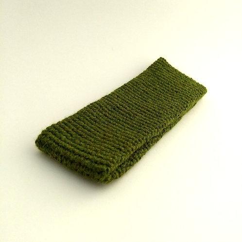 Stirnband saftgrün