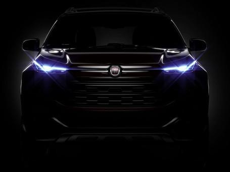 Nova picape da Fiat se chamará Toro e chega no começo de 2016