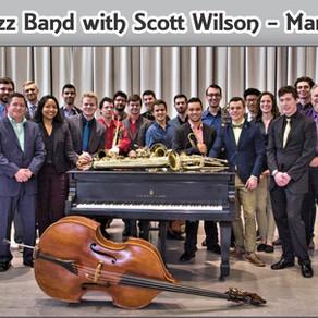 Special Jazz Concert to Benefit Park Improvements at the Northeast 31st Avenue Park