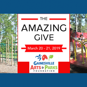 Be Amazing! Help Children Go to Summer Camp with The Amazing Give