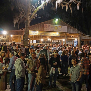 2019 Wild Game Feast to Benefit Northside Park