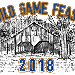 2018 Wild Game Feast to Benefit Northside Park