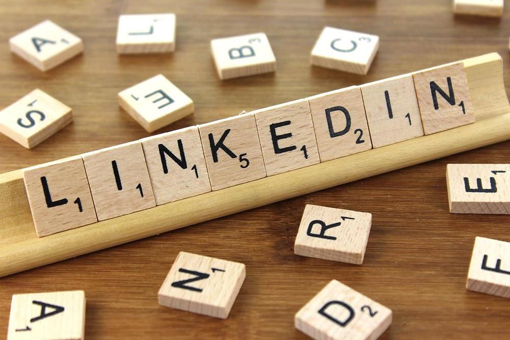 LinkedIn tiles