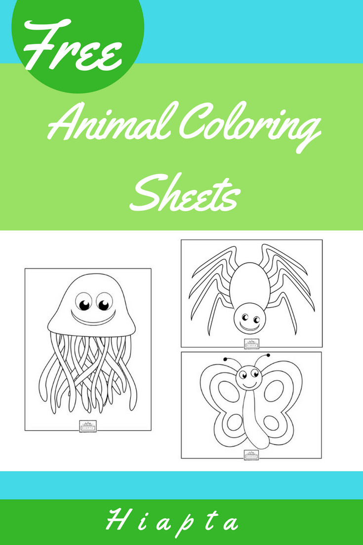 Hiapta | Free Printable Activity Sheets, Games, and Lesson Planners