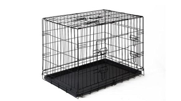 36inch Pet Cage - Black