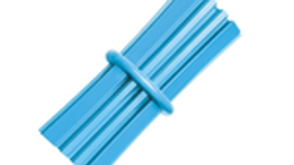 KONG Puppy Teething Stick - Blue